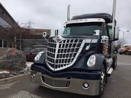 Lewis Motors - New Motor Trucks