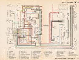 thesamba com vw thing wiring diagrams year diagram key fuse box comments 1972