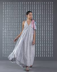 Buy Akira Twist-Back Dress - <b>Grey Women Dresses</b> & Overlays Online