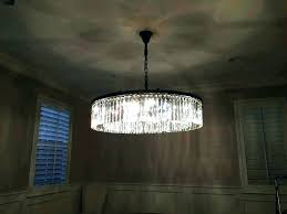 prisms chandeliers glass for full size of prism ss