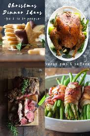 For even more simple fish options, check out these recipes. Christmas Seafood Dinner Menu Ideas Page 1 Line 17qq Com