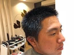 坊主から伸ばすならこう カッコいい髪型に大切なものとは シルエット