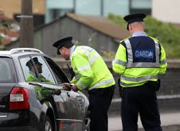 Test Breath With Anyone Come To Urge Forward Gardaí Relating Evidence False Figures