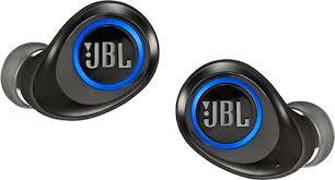 Беспроводные <b>наушники</b> с микрофоном <b>JBL Free</b> X Black ...