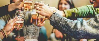 7 Beer Games You Should Be Playing At A Party Instead Of Dancing - Food & Drinks