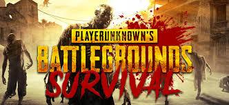 PUBG Survival Mode! AI Zombies ...