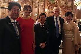 「2017年 佐藤琢磨の家族」の画像検索結果