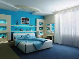 Ocean Colors Bedroom Bedroom Decor Beach And Ocean Theme Bedroom With Home Design