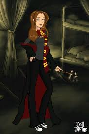 Evelyn Rhodes - My Harry Potter OC by NaokoMayumi on DeviantArt