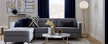 Modern <b>Side Tables</b>: End, Sofa and Accent Tables | CB2