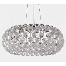 20 caboche pendant lamp crystal acrylic chandelier lightceiling lights