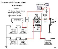 challenger on rv battery wiring diagram wiring diagram damon wiring diagram update added mod irv2 forumschallenger on rv battery wiring diagram 3