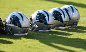 Panthers 2018 Post Draft Depth Chart Projection