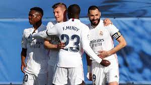 تشكيلة ريال مدريد ضد إنتر ميلان اليوم 2021/9/15 في دوري أبطال أوروبا -  الدوري الإنجليزي بالعربي