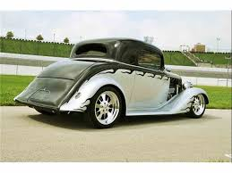 1935 Chevrolet 3-Window Coupe for Sale | ClassicCars.com | CC-890629