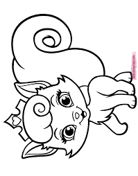 Small Picture brie disney palace pets printable coloring pages 3 disney
