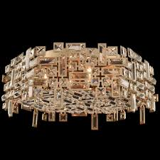After i finally found my favorite champagne bronze cabinet pulls, i realized it was time to find the perfect light fixtures to match the champagne bronze color and tie it all together! Allegri 11194 038 Fr001 Vermeer Brushed Champagne Gold Ceiling Lighting Fixture All 11194 038 Fr001