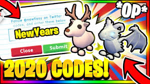 As a side note, this page is not constantly updated: Adopt Me Codes Roblox July 2021 Mejoress