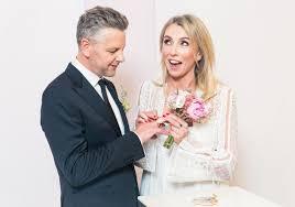 51-летняя Светлана Бондарчук вышла замуж второй раз