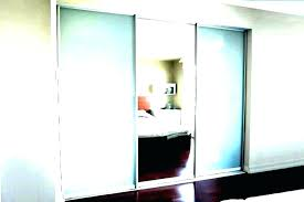 sliding closet door pulls replacing sliding closet doors installing over carpet remove door pulls sliding closet