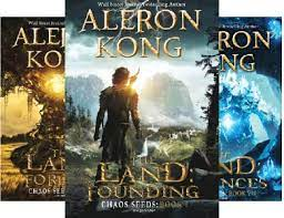 Kinda makes sense why the author hasn't updated us on the release date since it's so far from when he promised but damn bro, don't release it chapter by chapter on. Amazon Com The Land Monsters A Litrpg Saga Chaos Seeds Book 8 Ebook Kong Aleron Kindle Store