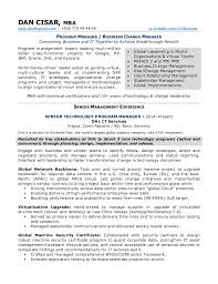 Awesome Change Management Resume 24 On Free Resume Builder With Change  Management Resume