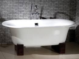 Clawfoot Bathtubs Ideas — The Homy Design : Ideas For Clawfoot ...