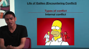 vce english life of galileo encountering conflict