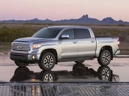Used 2014 Toyota Tundra 4x4 Limited 5.7L V8 FFV 26 For Sale   Yuma CO