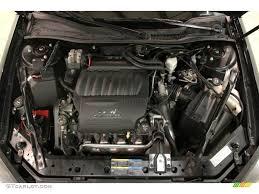 2008 Pontiac Grand Prix GXP Sedan Engine Photos | GTCarLot.com