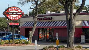 5 Stars For Boston Market On East Fowler Tampa Fl Photo