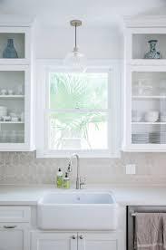 Pendant Light Over Kitchen Sink 17 Best Ideas About Kitchen Sink Lighting On Pinterest Craftsman
