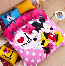 Mickey And Minnie Mouse Bedroom Decor Minnie Mouse Bedroom Decorations Minnie Rocks The Dots Wall