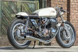 custom 1971 cb750 cafe racer by kott motorcycles custom