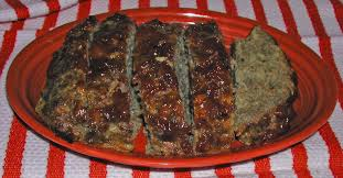 since i am always on the lookout for a good meatloaf recipe this one in the better homes and gardens best comfort food my eye
