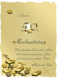Spr He Goldenen Hochzeit Kostenlos Spruchwebsite