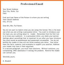 Email Writing Format Of Writting Examples Pdf Download