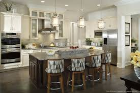 kitchen lighting over island. Metal Faux Leather Ladder Grey Solid Oak Kitchen Island Chairs With Backs Surface Countertops Table Lighting Over E