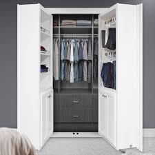 closet doors. French Style Closet Door (Reversed) Doors S