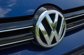 Volkswagen Models Tyre Pressure Charts