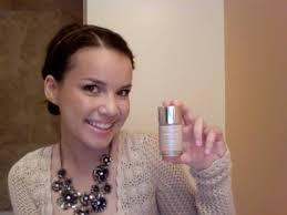review neutrogena healthy skin liquid makeup