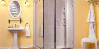 popular bathroom addition shower enclosures