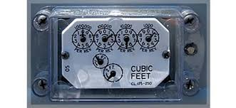 Natural Gas Clocking Chart Clocking A Gas Meter Its Not That Hard Hvac School