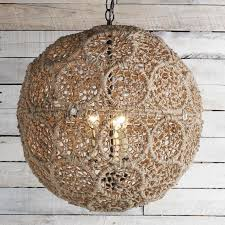 jute wrapped chandelier 43 best jute hemp sisal sea grass images on