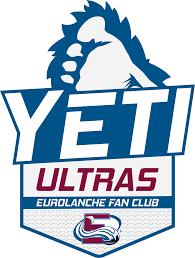 Yeti Ultras with a new logo - Eurolanche.com