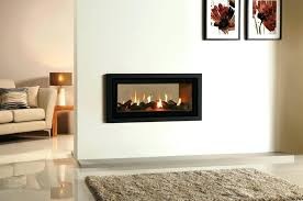 inspirational double sided gas fireplace insert for amazing double sided gas fireplace nice fireplaces regarding two