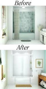 bath fitter shower bath fitter reviews bathtub shower remodeling and conversions bath fitter shower door cost