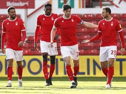 Last and next matches, top scores, best players, under/over stats, handicap etc. Preview Sheffield Wednesday Vs Nottingham Forest