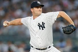 Report: Adam Warren is back | Bronx Pinstripes | BronxPinstripes.com