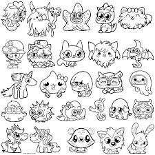 Free Character Coloring Pages Video Game Character Coloring Pages